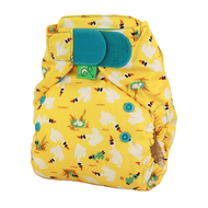 25% OFF! Tots Bots Pee Nut Wrap: Ugly Duckling