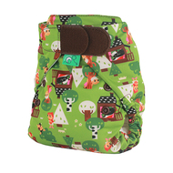 25% OFF! Tots Bots Pee Nut Wrap: Red Riding Hood