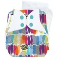 Bumgenius V5 Onesize Pocket Nappy: Love