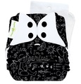 Bumgenius V5 Onesize Pocket Nappy: Albert