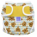 Miosoft Nappy Wrap: Grizzly