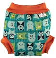 Close Parent Pop-in Swim Nappy: Herman Monster