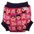 Close Parent Pop-in Swim Nappy: Edie Monster