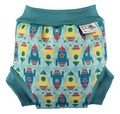 Close Parent Pop-in Swim Nappy: Rockets