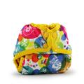 Rumparooz Newborn Wrap: TokiCorno Dandelion
