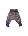 40% OFF! Frugi Parsnip Pants: Mouse Ditsy