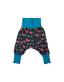 40% OFF! Frugi Parsnip Pants: Wheels on the Bus