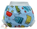 NEW! Bambooty Swim Nappy: Boo!