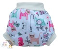 NEW! Bambooty Swim Nappy: Meow