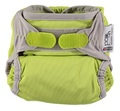 Bamboo Pop-in Brights: Green