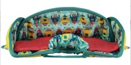 Close Parent Car Seat Protector: Rockets