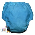 NEW! Snuggleblanks Stuffable Pull-up: Blue Water