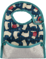 NEW! Close Parent Stage 2 Bib: Polar Bear