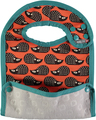 NEW! Close Parent Stage 2 Bib: Hedgehog