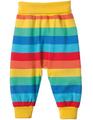 30% OFF! Frugi Parsnip Pants: Rainbow Stripe