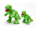 Best Years Knitted T Rex Dinosaur: Large