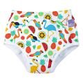 NEW! Bambino Mio Potty Training Pants: Tropical Island