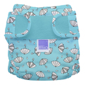 NEW! Bambino Miosoft Two-Piece Nappy Trial Kit: Rainy Days