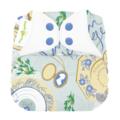 Bumgenius V5 Onesize Pocket Nappy: Austen