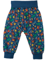 30% OFF! Frugi Parsnip Pants: Under the Sea