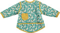 NEW! Close Parent Stage 4 Coverall Bib: Seal