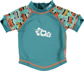 25% OFF! Close Parent Rash Vest: Campervan Green