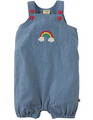 40% OFF! Frugi Cadgwith Dungaree: Chambray
