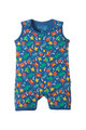 40% OFF! Frugi Lundy Dungaree: Under the Sea