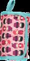 Close Parent Free & Dri Mat: Kokeshi Doll