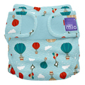 NEW! Miosoft Nappy Wrap: Sky Ride
