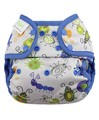 Blueberry Coverall Wrap - Bugs