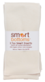 NEW! Too Smart Organic Cotton Inserts
