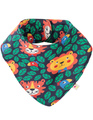 40% OFF! Frugi Dribble Bib: Peek A Boo