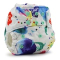 NEW! Rumparooz Onesize Nappy: Lava