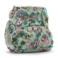 NEW! Rumparooz Onesize Nappy: Toki Treats