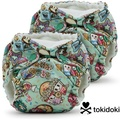 NEW! Lil Joey Newborn AIO 2-Pack: Toki Treats