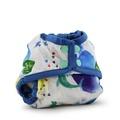 NEW! Rumparooz Newborn Wrap: Lava