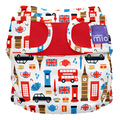 NEW! Bambino Miosoft Nappy Wrap: Great Britain