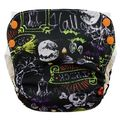 25% OFF! Blueberry Organic Side Snap Simplex: Trick or Treat