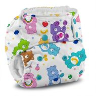 NEW! Rumparooz Onesize Nappy - Care a Lot