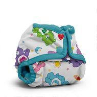NEW! Rumparooz Newborn Wrap: Care a lot