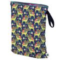 NEW! Planetwise Single Wetbag Large: Caribou Bloom