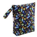 NEW! Blueberry Wet Bag: Space