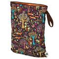 NEW! Planetwise Single Wetbag Large: Jewel Woods