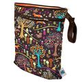 NEW! Planetwise Wet/Dry Bag: Jewel Woods