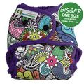 NEW! Best Bottoms Bigger Nappy Shell: Oasis