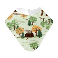 NEW! Bumgenius Bandana Big: Big Woods