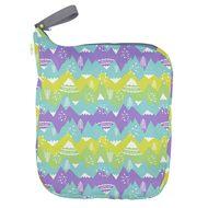 NEW! Bumgenius Weekender Wet Bag: Strong