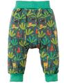 50% OFF! Frugi Parsnip Pants: Jungle Safari