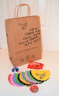 FREE! Frugi Goodie Bag